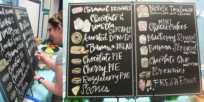 central-perk-bridal-shower-chalkboard-menu
