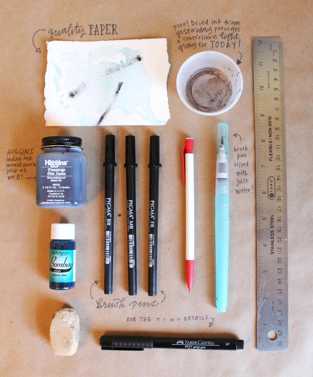 inktober-tools