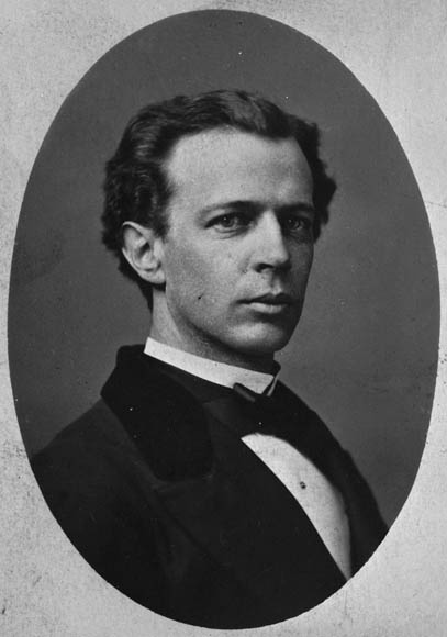Wilfrid Laurier (1869) via  Library and Archives Canada .