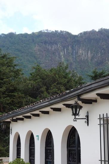 Hotel Coconuco, Cauca, Colombia