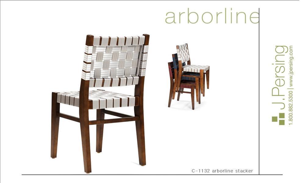 New Arborline Stacker