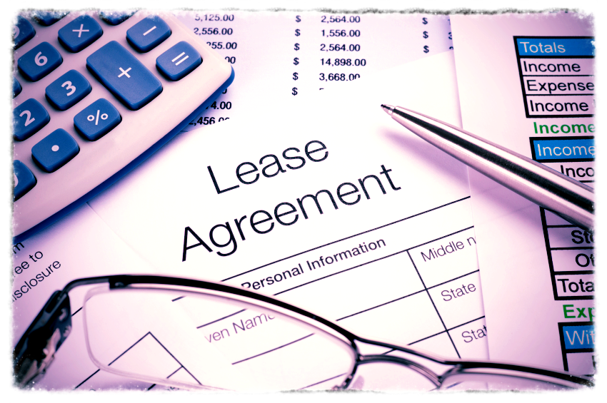 Commercial Real Estate Lease Agreement