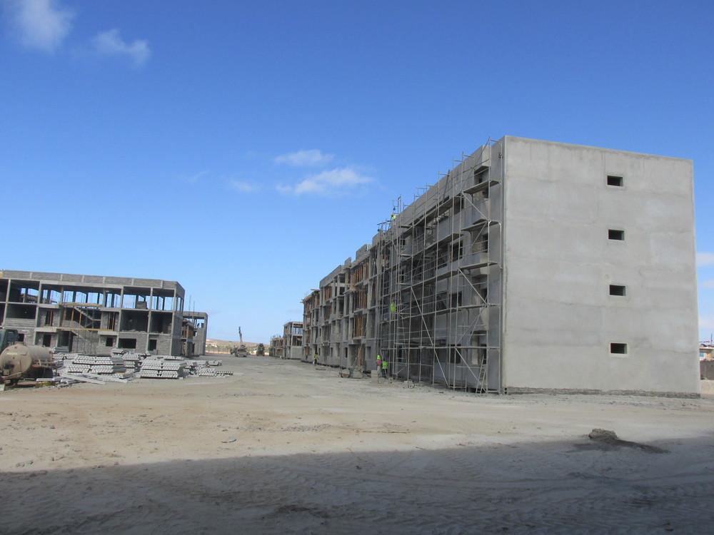 Casa para Todos, Ilha da Boavista, OTO arquitectos