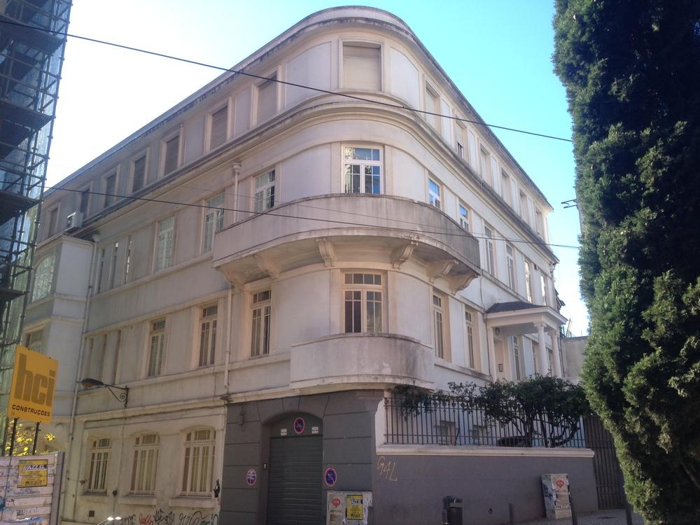 Reabilitação - Lisboa - Concluído