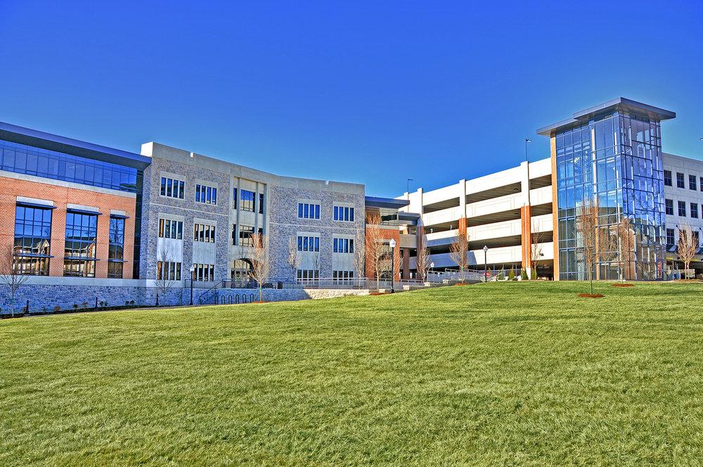 The North End Center | Blacksburg, VA