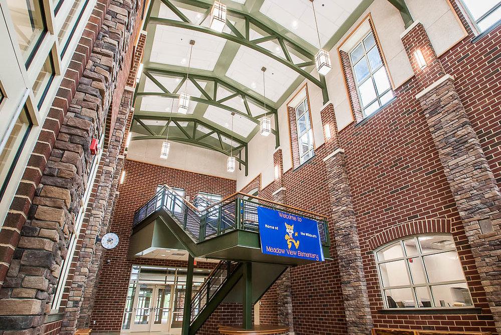 Meadow View Elementary School, VA