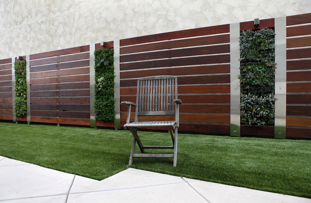 Garden Design: Garden Design With Retaining Wall Design