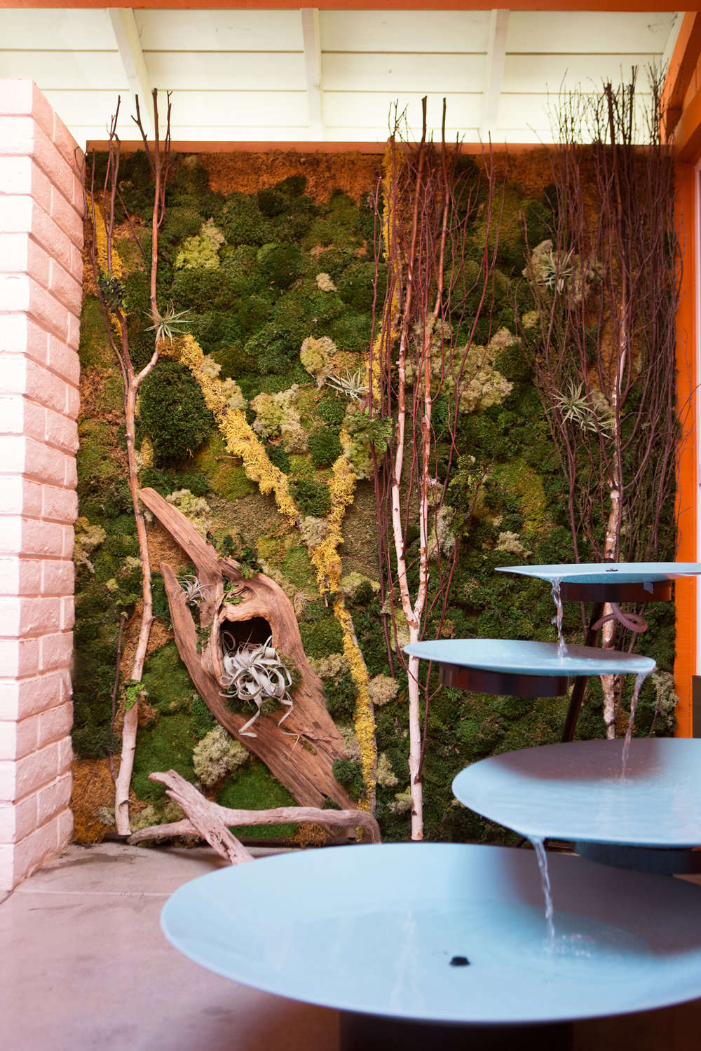 vertical garden art moss and driftwood coastal living outdoor decor.jpg