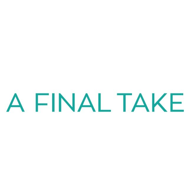 A Final Take Films & DJ - Formally A Final Take Music and Video