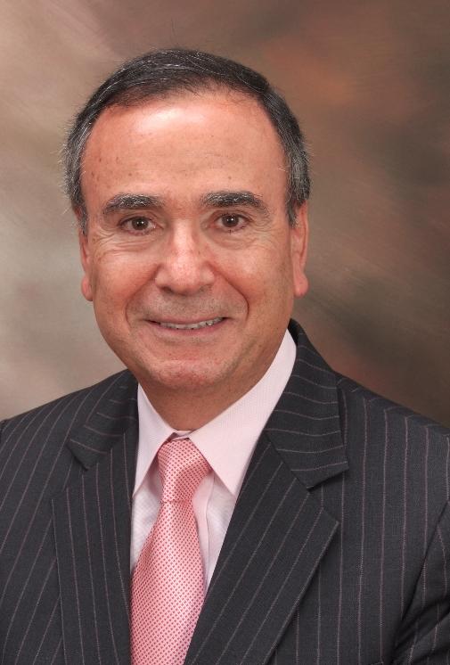 Prof. El Hage Photo.JPG
