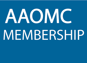 CLICK HERE TO BECOME AN AAOMC MEMBER