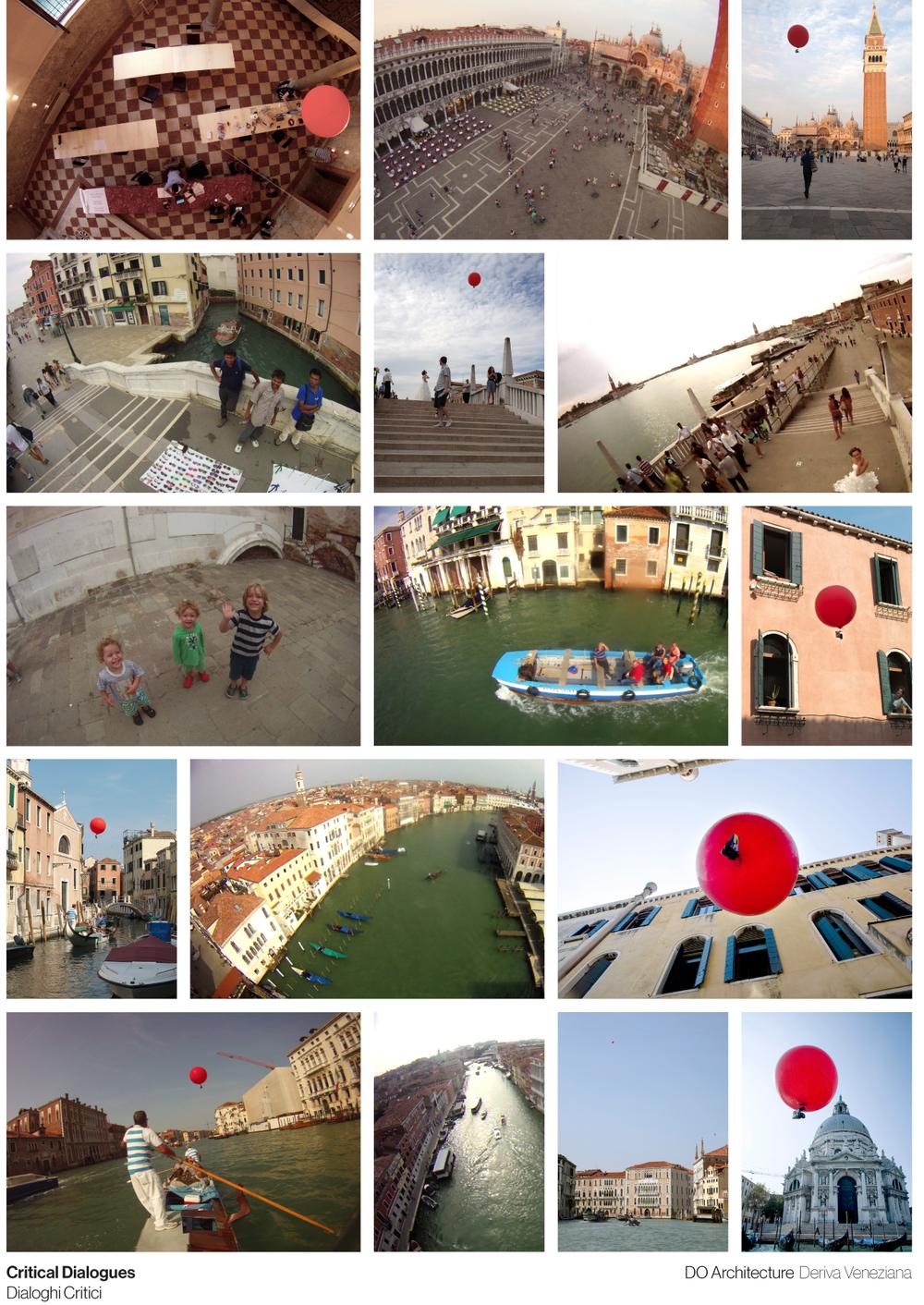 DO Architecture  Deriva Veneziana