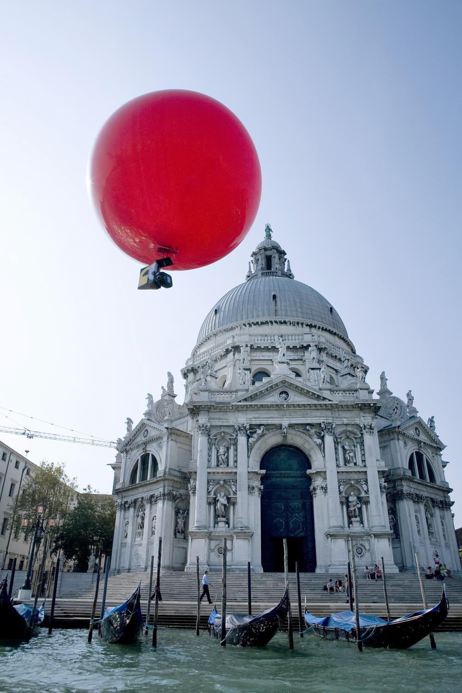 Critical Dialogues, Venice Bienalle