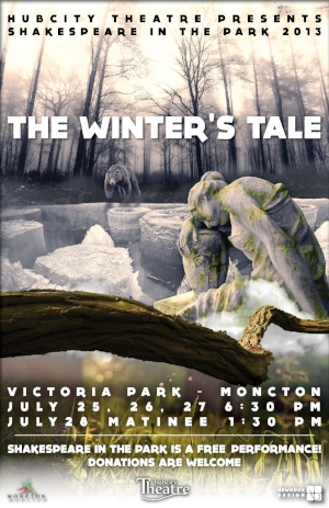 The Winter's Tale  (July 2013)