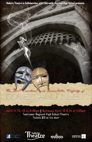 Romeo & Juliet  (April 2013)