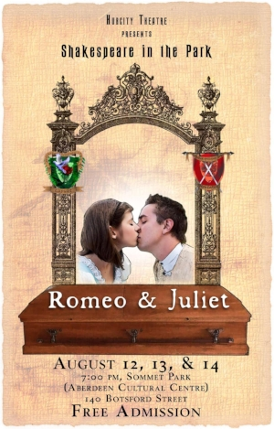 Romeo and Juliet  (July 2010)