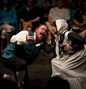 Twelfth Night  (Aug 2009)