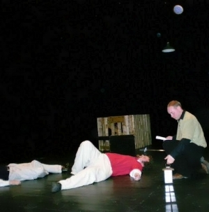 Rosencrantz and Guildenstern Are Dead (2008)