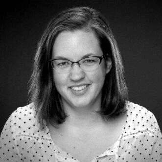 Erin Lauriston - Secretary