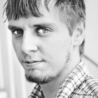Cody Bolton - Co-Artistic Director