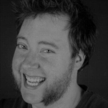 JB Vanier - Co-Artistic Director
