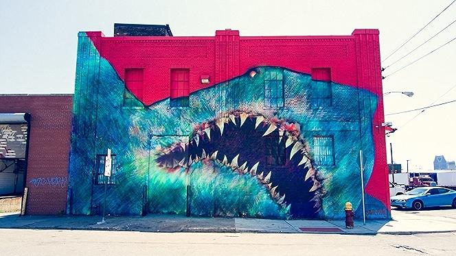 by Shark Toof