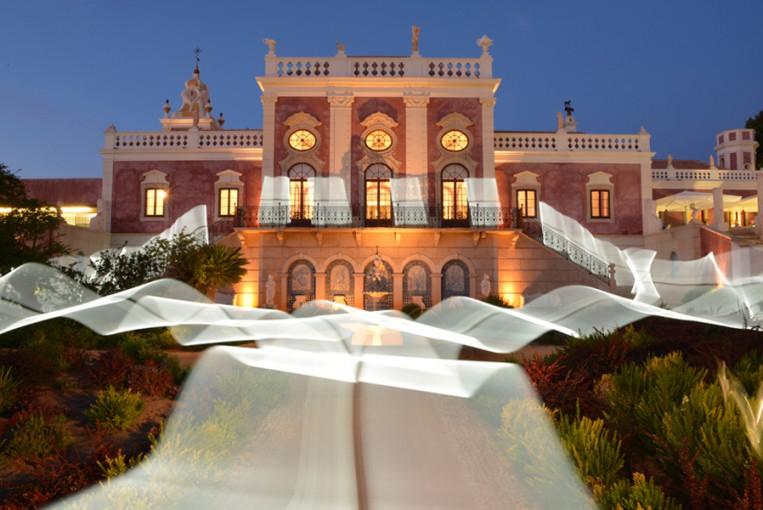Estoi, Portugal #1, 2012