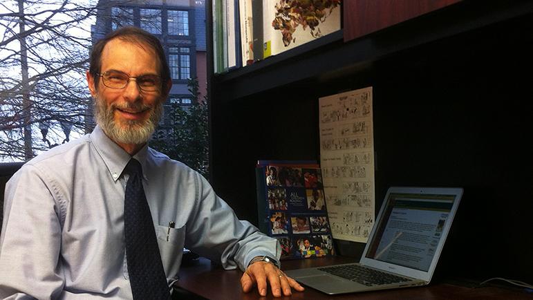 Paul Frank, Executive Director