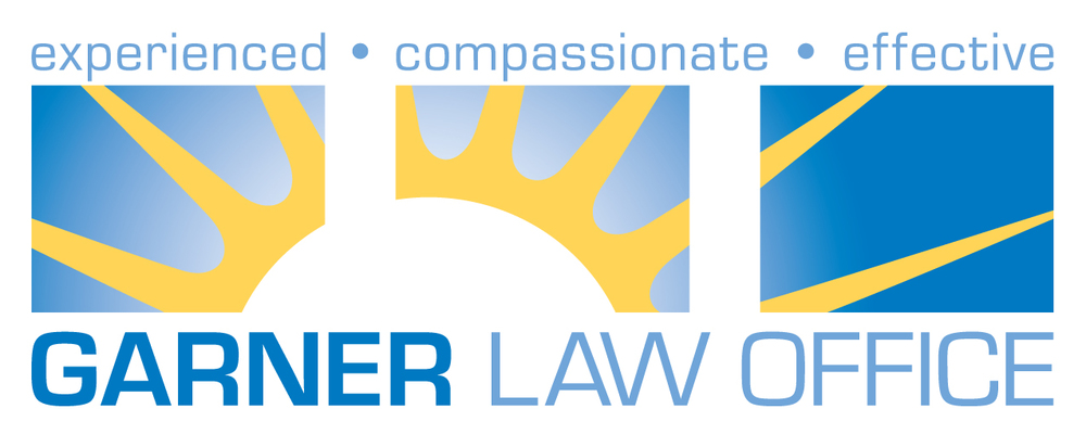 Garner Law Office Logo