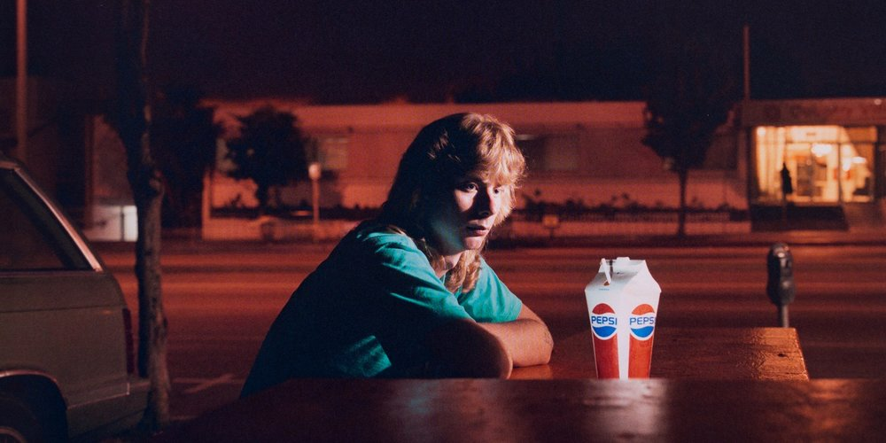 Philip-Lorca diCorcia  -  I like the above photographs as theory. I like their color and contrast. They are both intimate and have a sense of humor, even though the subjects are allowed to remain serious and real.