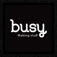 Lukas Kelly - busy design