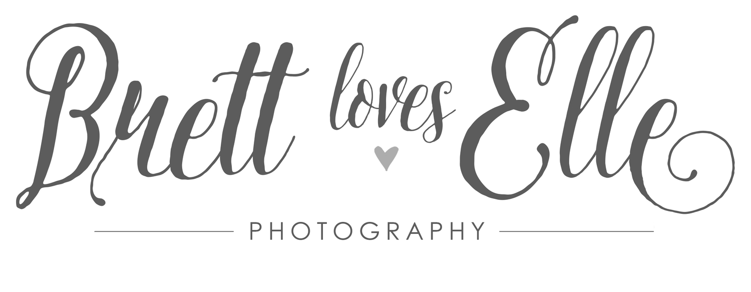 Brett Loves Elle | Columbus Wedding Photographers