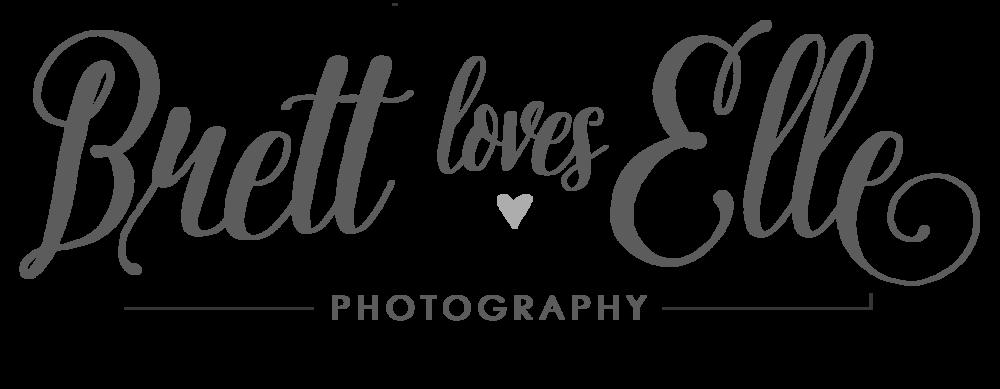 Brett Loves Elle Photography, Columbus Wedding Photographer
