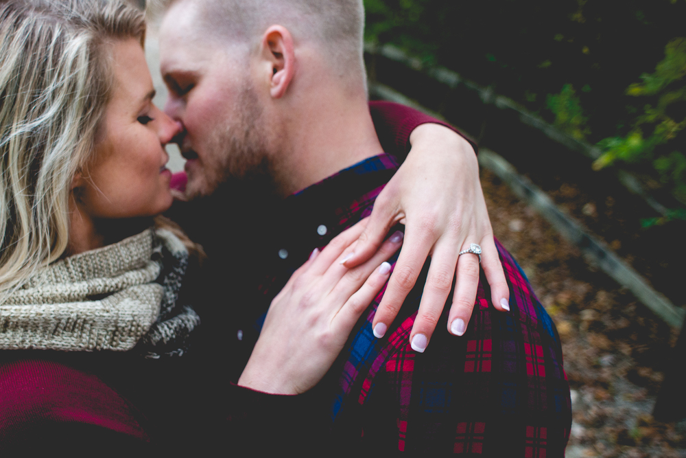 Austin Loves Vivien | Engagement Session