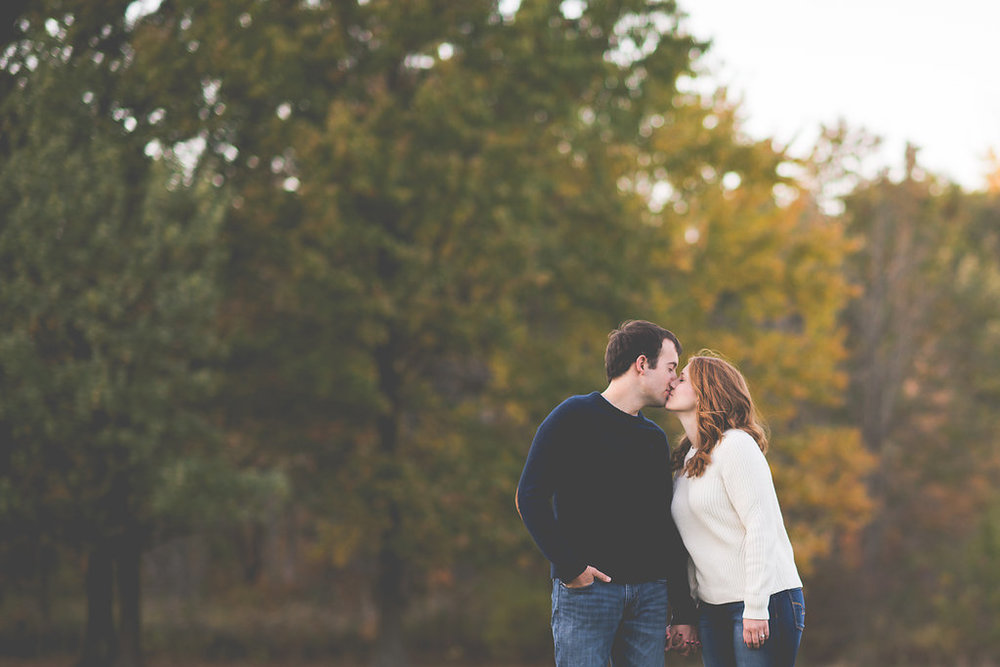 Christine+Anthony | Engagement Session