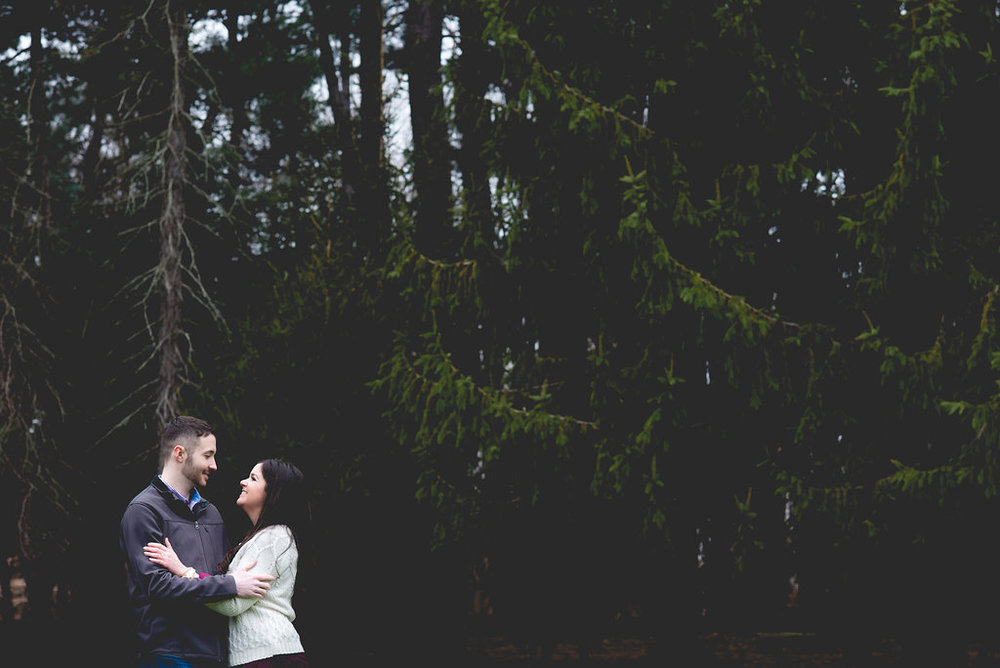I am in love with the dark green <3 | Brett Loves Elle Photography