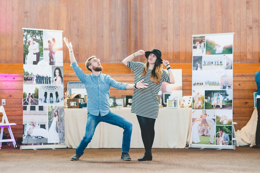 Daniel and Gina, Columbus Wedding Photographers