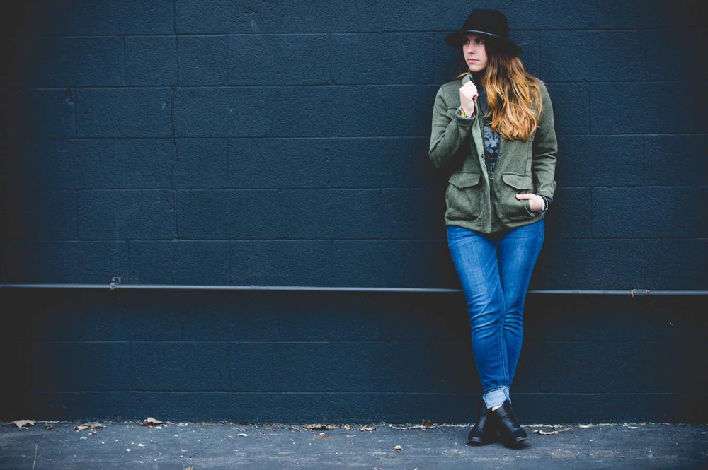Brett Loves Elle Photography, Gina Lovelace