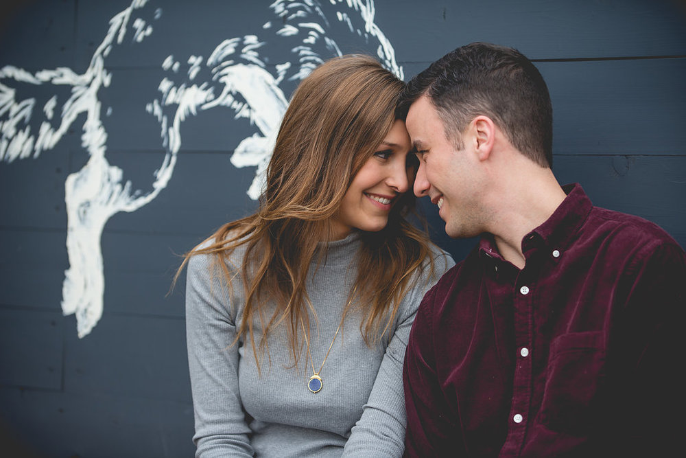 Amy+Ryan Engagement Session