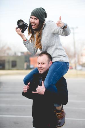 brett loves elle photography columbus wedding photographer