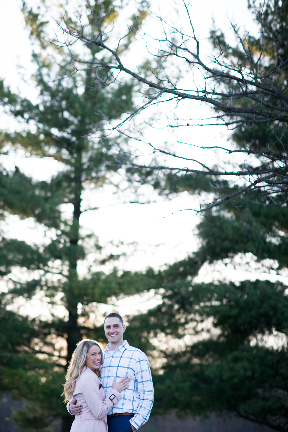 Lauren+Max Engagement
