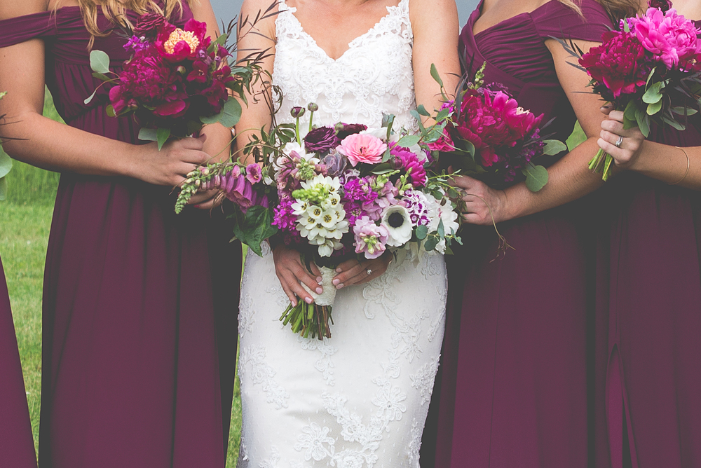 You can find this photo in the Columbus Wedding Magazine!