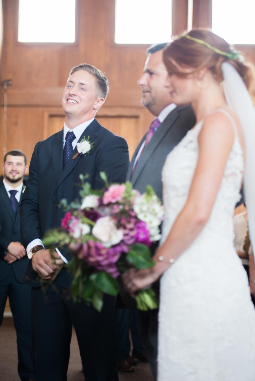 IronGate Wedding