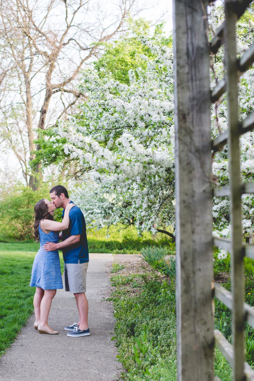 Brittany+Adam Engaged