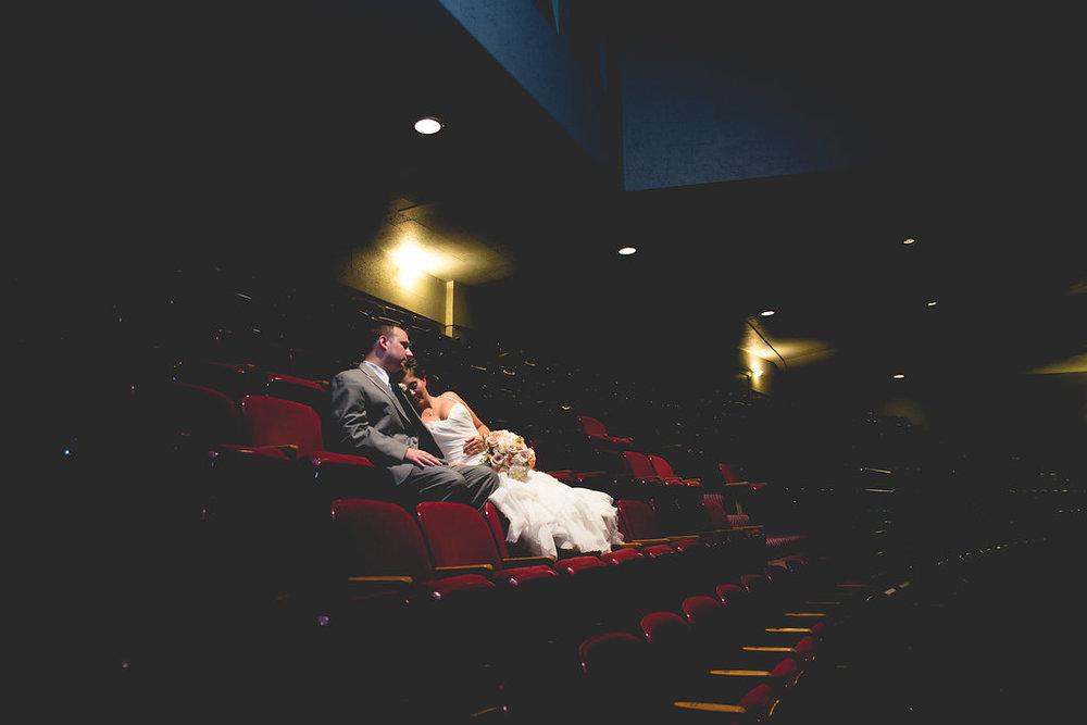 Zach + Lauren are Married!