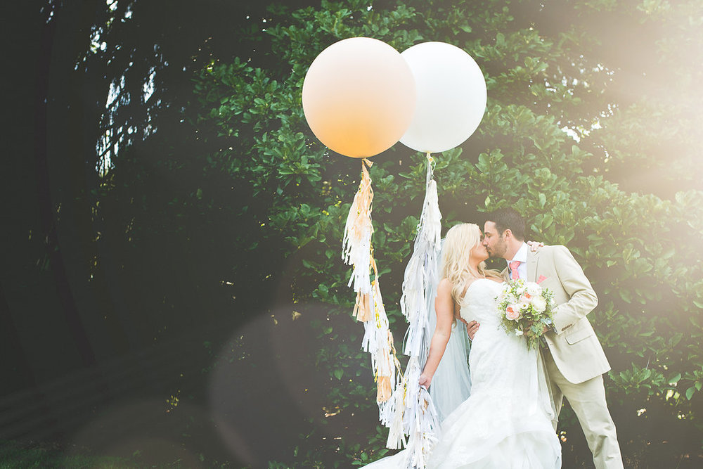 Mallory+Steve Wedding Day Photos