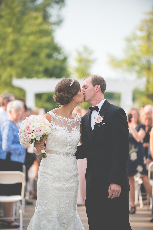 Nicole & Nick | Married!