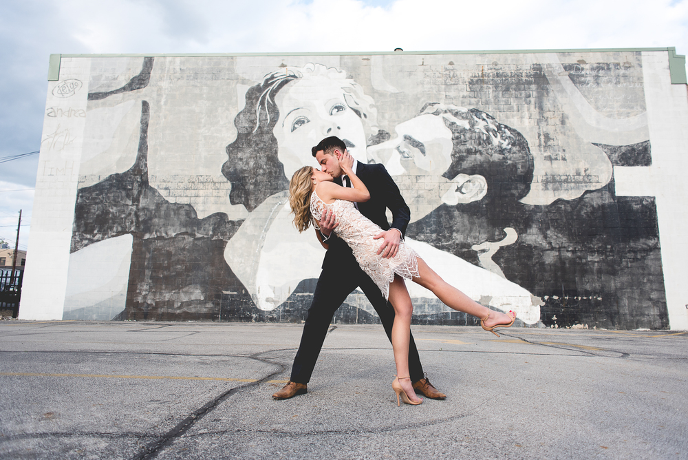 Brett Loves Elle Photography, Columbus Wedding Photographers