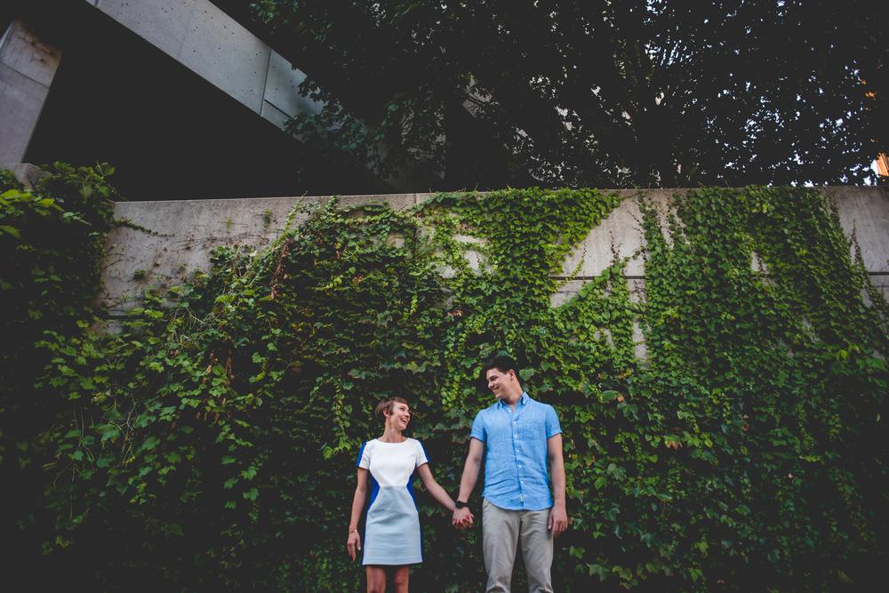Columbus Wedding Photographers, Brett Loves Elle Photography