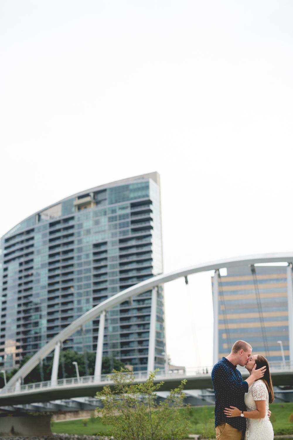 Brett Loves Elle Photography, Columbus Wedding Photography, Columbus Wedding Photographer, Scioto Mile